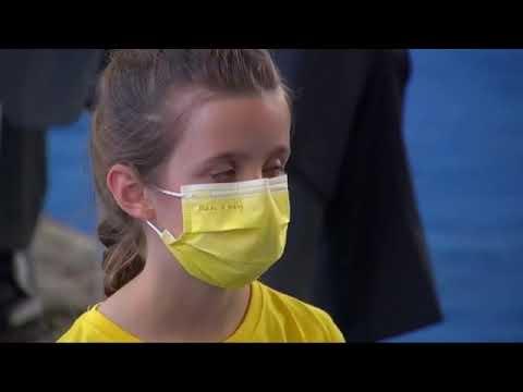 Patuanelli - 1° Festa dell'Educazione Alimentare nelle Scuole (11.06.21)