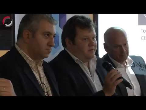 Panel Session, Crowdfunding in Jersey
