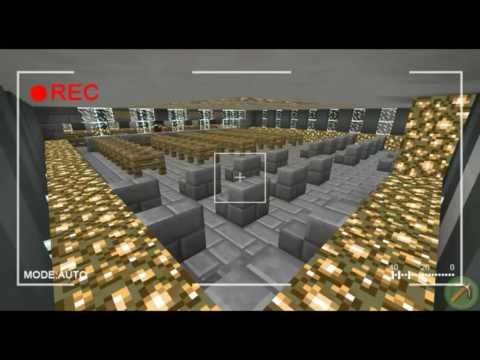 Banka Soygunu / Minecraft Film