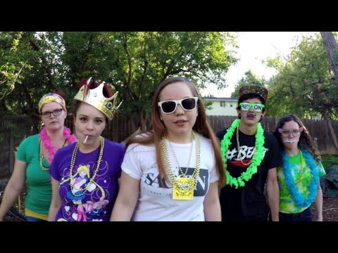 Kidsbop: About That Life by Attila (Clean Version)