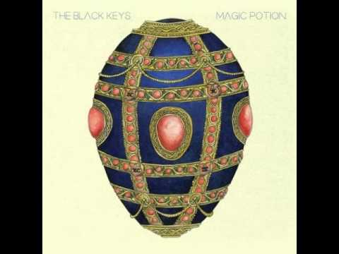 The Black Keys  Your Touch