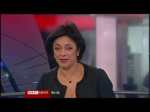 MARTINE DENNIS.   BBC NEWS               16th April 2012.