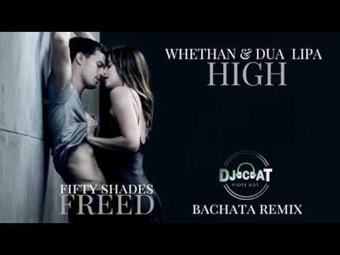 Whethan & Dua Lipa - High (Bachata Remix 2018 DJ Cat)