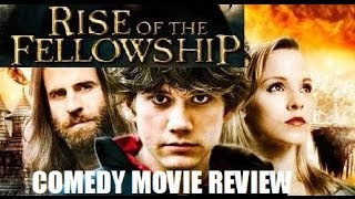 RISE OF THE FELLOWSHIP ( 2013 ) aka THE FELLOWS HIP Comedy Movie Review