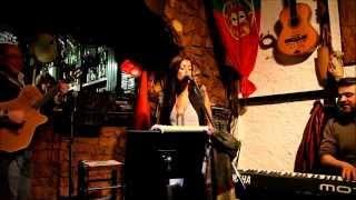 Ana Moura *2014 Taverna dos Trovadores* Morna (Lua Nha Testemunha)