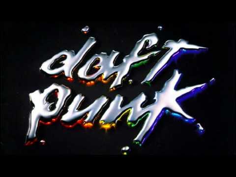Daft Punk - High Life [HD]