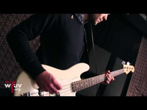 "Los Campesinos! - ""Avocado, Baby"" (Live at WFUV)"