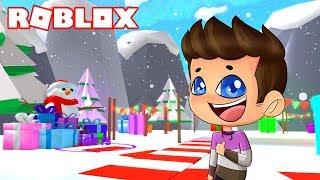 O Natal chega ao simulador de mineração por ROBLOX!