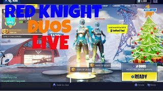 *NEW* DAILY ITEM SHOP AND FROZEN LEGENDS PACK GAMEPLAY/POP UP CUP FORTNITE BATTLE ROYALE LIVE STREAM