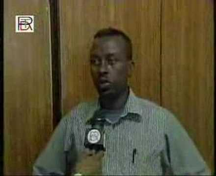 Radio and TV Djibouti - Journal en Somali feb 3, 2007