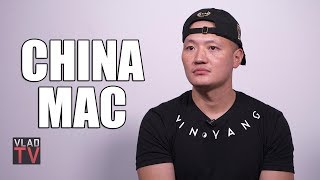 China Mac on Seeing a Kid Die over a Box of Cereal in Rikers Island (Part 5)