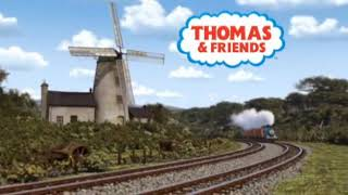 Thomas and Friends season 15 episode 8 Up Up and Away