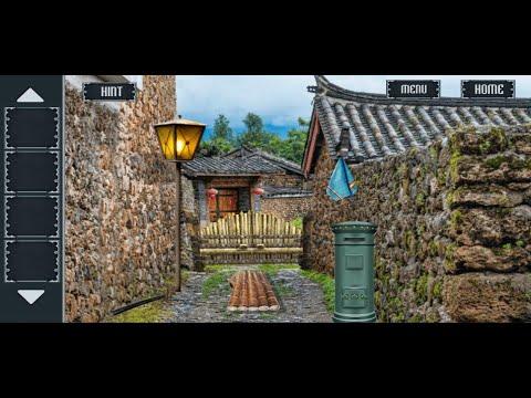 5n Escape Room Game Puzzle Contest 1 Walkthrough [5nGames]