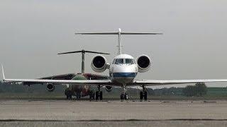 美しすぎるパイロットが操るU-4 入間基地航空祭2013 thumbnail