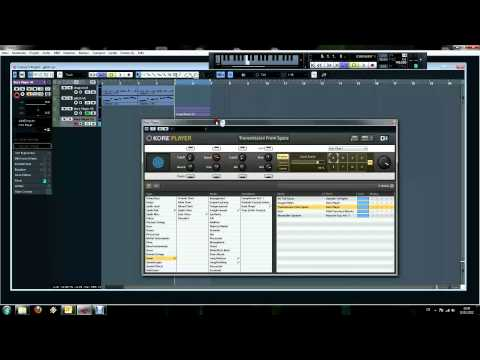 metal production tutorial part 9.2 - vst instruments/stutter effects - ForTiorI