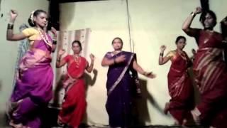 Ekvira Aai Tu Dongaravari
