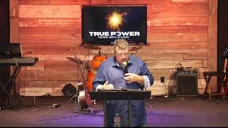 08/30/2020   Mark Wallace   True Power Series: Gifted by God
