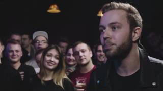 VERSUS  FRESH BLOOD 3 МЦ Похоронил VS Райтраун Round 1