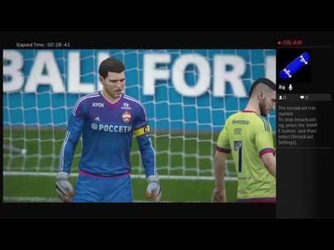 CSKA MOSCOW vs. ZENIT ST.PETERBURG
