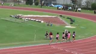 女子3000m 決 勝 9月24日 1着 10:09.57 [281] 須藤ひかる (2) 太田一 / ...