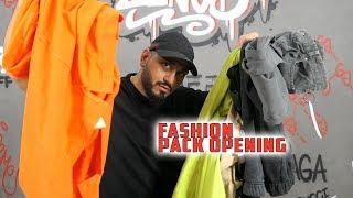 XXL FASHION PACK OPENING ! Heron Preston, Asos, 032C, Represent Clo.(, 2018-12-15T10:45:00.000Z)