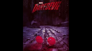 Сорвиголова - Слепой демон правосудия/Daredevil - Blind justice demon