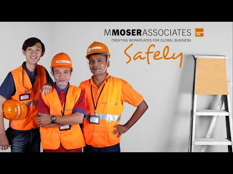 M Moser Safety (Bahasa Indonesia version)