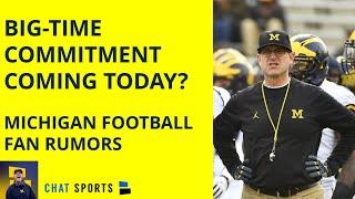 Tarik Black Transferring? Trevor Keegan Committing? Michigan Football Mailbag Answers