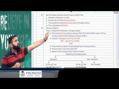 Revision Lecture CA Final DT MAYNOV 2020 Part -10