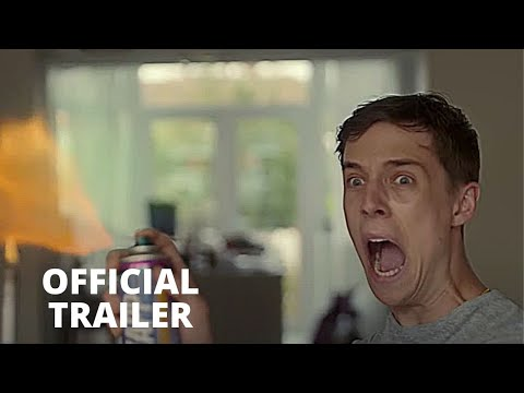 SCHOOL'S OUT FOREVER Official Trailer (2021) Teen, Comedy Thriller Movie HD