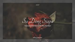 RapSouL X Perdok X Black Street - Sa Deng Siapa (Official Audio)