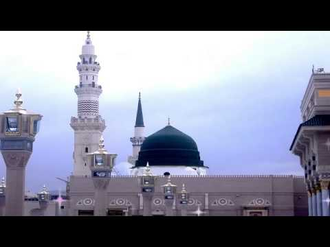 Kab Talak Muntazir Hum Rahen Ya Nabi PBUH Naat Umme Habiba HD YouTube   YouTube