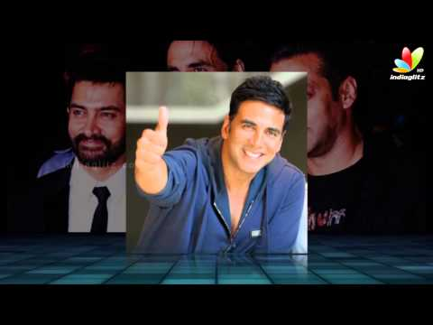 Highest Paid Actors in Bollywood | Hot Cinema News