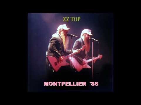 ZZ Top - 10 - TV dinners (Clermont Ferrand - 1983)