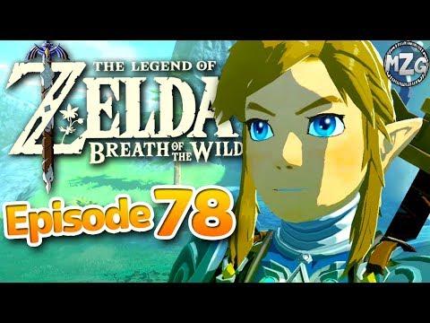 The Ceremonial Song! - The Legend of Zelda: Breath of the Wild Gameplay - Episode 78