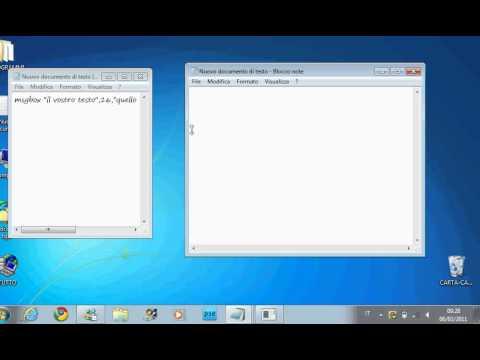 Come creare una finta finestra di youtube - Creare finestra popup ...