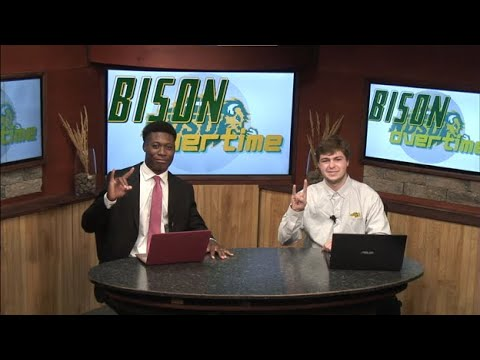 Bison Overtime: Season 2, Episode 1