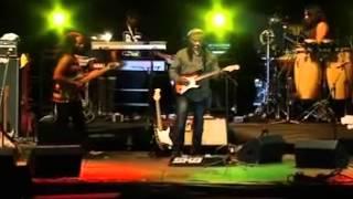 Stir it Up - Ziggy Marley | Live at Sacher Gardens in Jerusalem, IL (2011)