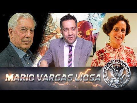 MARIO VARGAS LiOSA - EL PULSO DE LA REPÚBLICA