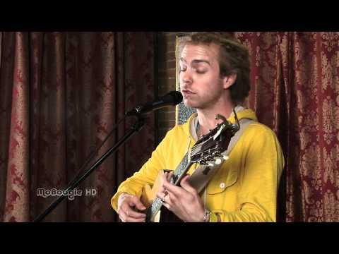 TREVOR HALL - Under Pressure -  unreleased acoustic MoBoogie Loft Session