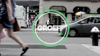 Groeff presents CHRISTIAN GREEN