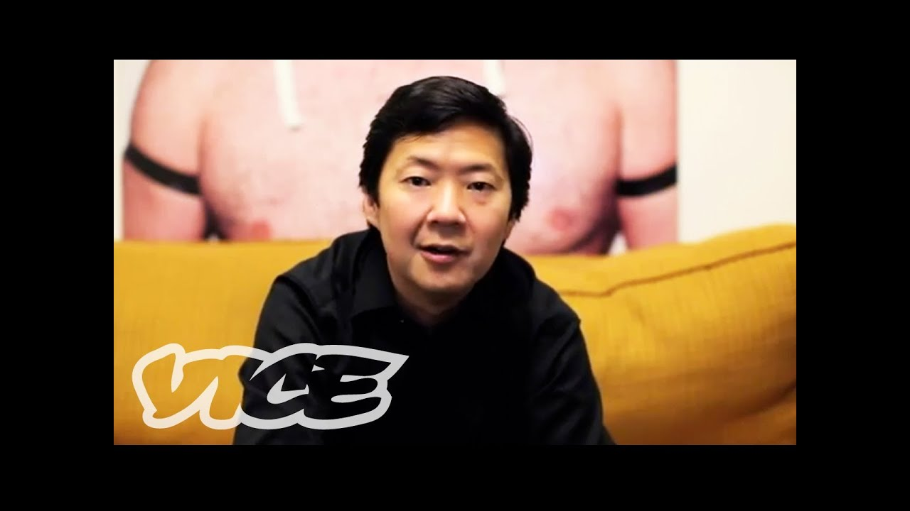 VICE and Project X's Party Legends: Ken Jeong - YouTube