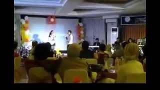 Video Judika - Ku tak Mampu with Vicky n Friend by MUSIC HOUSE download MP3, 3GP, MP4, WEBM, AVI, FLV April 2018
