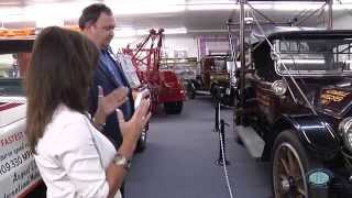 Local Feature: International Towing and Recovery Museum in Chattanooga, TN