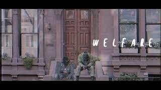 RMR - WELFARE (feat. Westside Gunn) [Official Audio]
