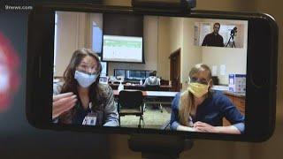 Coronavirus In Colorado: March 19 Update