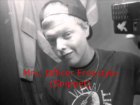 Mrs. Officer Freestyle(Snippet)