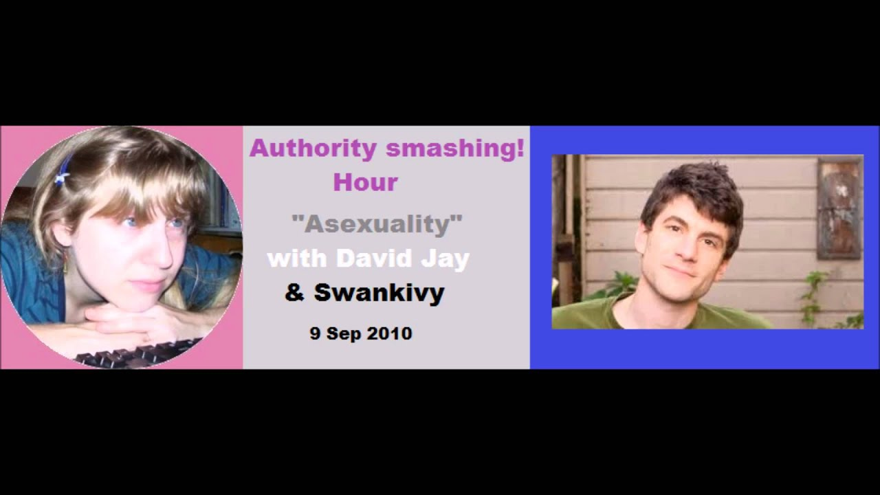 Swankivy asexuality