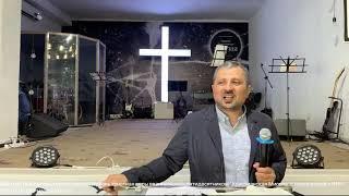Богослужение 25 июл 2021 г Церковь Христианская Миссия Новороссийск