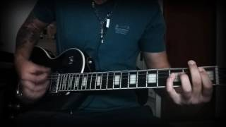 a day to remember exposed guitar cover hd